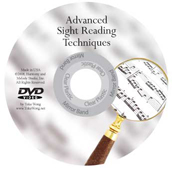 advanced sight reading