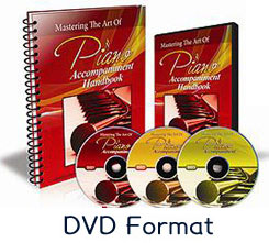 Piano Accompaniment DVD Lessons