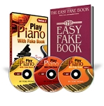 Play Piano with Fake Book Series 2