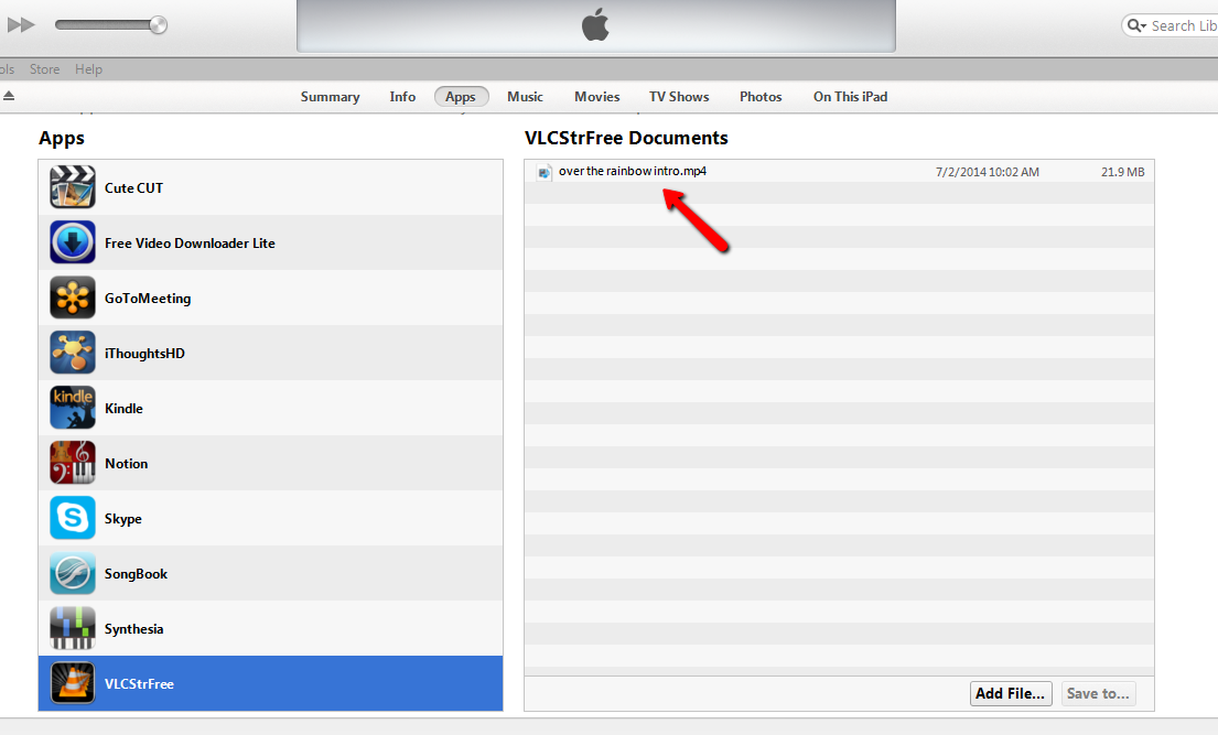 How to download files to ipad for Download documents onto ipad