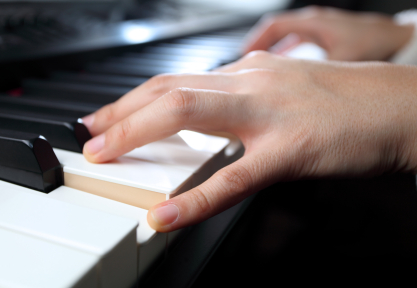 Left Hand Piano Playing Tips