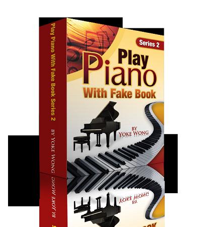 Intermediate chord piano lessons