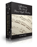 Mastering Piano Sight Reading Lessons in Spanish - Digital Downloadable