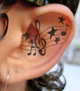 play piano by ear
