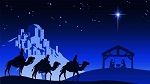 O Holy Night Piano Lessons  (Downloadable)