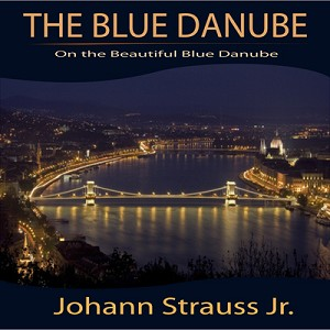 blue danube piano sheet music pdf