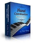 Hand Coordination, Runs & Fillers (Downloadable Lessons)