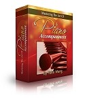 Mastering the Art of Piano Accompaniment (Downloadable Lessons)