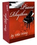 Piano Rhythm Downloadable Lessons