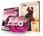 Beautiful Love Songs Piano Lessons