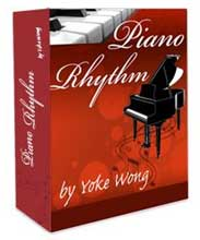 piano rhythm lessons and exercises