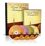 Essentials of Great Hymn Arrangements Lessons