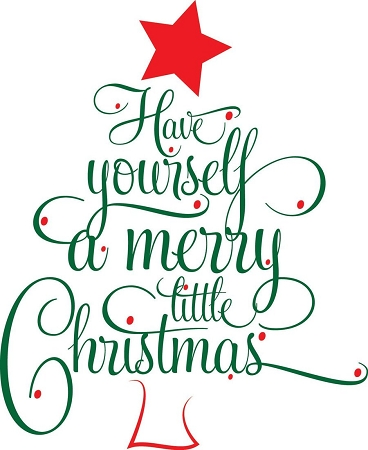 Have Yourself A Merry Little Christmas Piano Sheet Music - Piano Mother