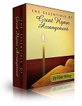 The Essentials Of Great Hymn Arrangement (Downloadable Piano Lessons)