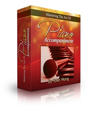 Mastering the Art of Piano Accompaniment (Downloadable Piano Lessons)