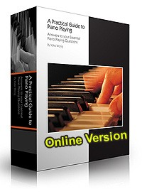 A Practical Guide to Piano Playing (Downloadable Piano Lessons)